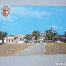 Postales: POSTAL LOS SANTOS DE MAIMONA ( BADAJOZ ). Lote 145978874