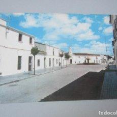 Postales: POSTAL LOS SANTOS DE MAIMONA ( BADAJOZ ). Lote 145978918