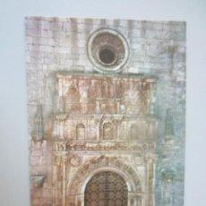 Postales: POSTAL LOS SANTOS DE MAIMONA ( BADAJOZ ). Lote 145978934