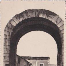 Postales: MERIDA (BADAJOZ) - ARCO LLAMADO DE TRAJANO. Lote 147635022