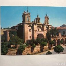 Cartes Postales: CÁCERES. POSTAL NO.15, SAN FRANCISCO. EDITA: GARCIA GARRABELLA (H.1970?). Lote 147721398