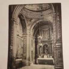 Postales: SAN JERONIMO DE TERRACOTTA MONASTERIO GUADALUPE, CACERES. Lote 147775866
