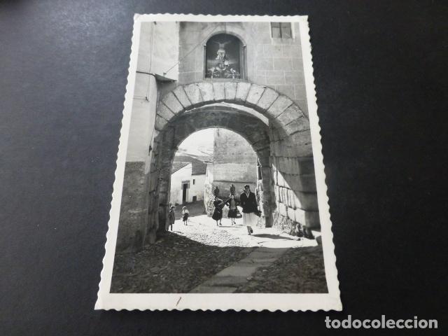 CACERES ARCO DEL CRISTO EDICIONES V.A.L.A. (Postales - España - Extremadura Antigua (hasta 1939))