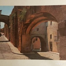 Postales: CACERES, ARCO DE LA ESTRELLA. Lote 147863802