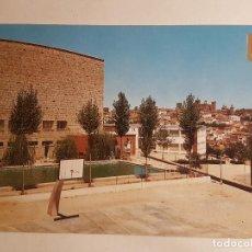 Postales: CACERES, ARCO DE LA ESTRELLA. Lote 147864130