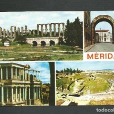Postales: POSTAL SIN CIRCULAR - MERIDA 29 - EDITA ARRIBAS. Lote 148145554