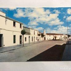 Postales: LOS SANTOS DE MAIMONA (BADAJOZ) POSTAL NO.19, VISTA PANORÁMICA. EDITA: RAKER (H.1970?). Lote 148677613
