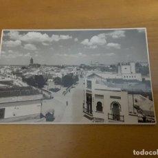 Postales: POSTAL ALMENDRALEJO - VISTA PANORÁMICA. Lote 149716950