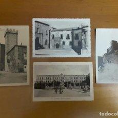 Postales: LOTE POSTALES DE CÁCERES. Lote 149719430