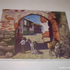 Postales: ANTIGUA POSTAL...CACERES....GUADALUPE.. Lote 150496490