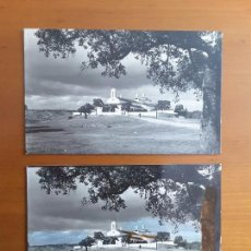 Postales: LOTE POSTALES FREGENAL DE LA SIERRA (BADAJOZ). Lote 150621586