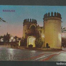 Postales: POSTAL SIN CIRCULAR - BADAJOZ 561 - PUERTA DE PALMA - EDITA PARIS. Lote 150939146