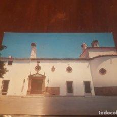 Postales: ANTIGUA POSTAL PARADOR NACIONAL DE MERIDA ( BADAJOZ) . SERIE F Nº 7 - SIN CIRCULAR. Lote 151497910
