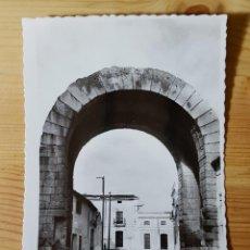 Postales: MERIDA ARCO DE TRAJANO ED. ARRIBAS Nº 105. Lote 153241586