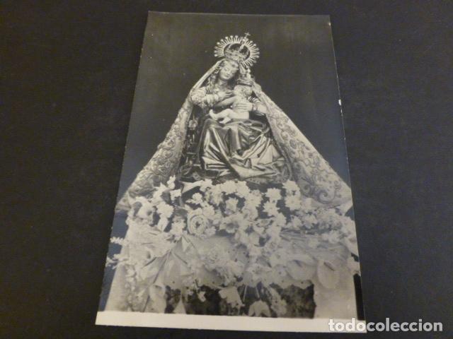 PLASENCIA CACERES VIRGEN DEL PUERTO (Postales - España - Extremadura Antigua (hasta 1939))