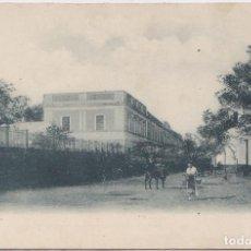Postales: CUARTEL DE LA BOMBA (BADAJOZ) - N°10 ANTONIO ARQUEROS. Lote 154884758