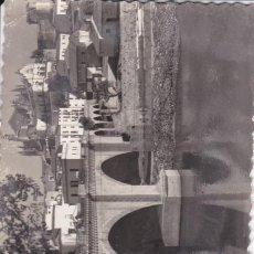 Postales: POSTAL DE PLASENCIA - PUENTE TRUJILLO - CÁCERES. Lote 155219238