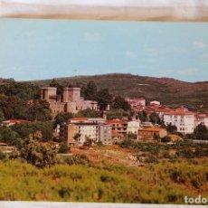 Postales: JARANDILLA CACERES VISTA PARCIAL F.I.T.E.R. 1974. Lote 155263970