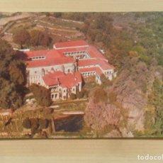 Postales: MONASTERIO DE SAN JERÓNIMO DE YUSTE 1 - VISTA GENERAL S/C LUIS PEREZ. Lote 155454714