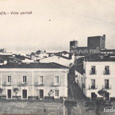 Postales: OLIVENZA (BADAJOZ). Nº 12. VISTA PARCIAL. Lote 157908584