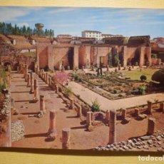 Postales: POSTAL - MÉRIDA 2006 - JARDINES, ANFITEATRO ROMANO - EDICIONES ARRIBAS - SIN CIRCULAR. Lote 158760918