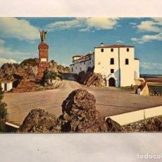 Cartes Postales: CÁCERES. POSTAL SANTUARIO DE LA MONTAÑA. EDITA: FARDI. BARCELONA (H.1960?). Lote 159897825