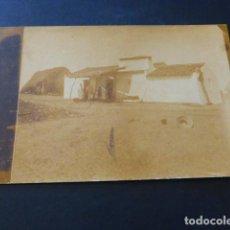 Postales: TRUJILLO CACERES FINCA AZUQUEN DEL HIERRO FAMILIA ORTIZ DE URBINA POSTAL FOTOGRAFICA REVERSO SIN DIV. Lote 163979170