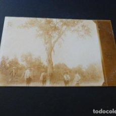 Postales: TRUJILLO CACERES FINCA AZUQUEN DEL HIERRO FAMILIA ORTIZ DE URBINA POSTAL FOTOGRAFICA REVERSO SIN DIV. Lote 163979866