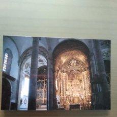 Postales: POSTAL OLIVENZA BADAJOZ IGLESIA DE SANTA MARIA DEL CASTILLO. Lote 165880946