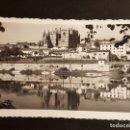 Postales: PLASENCIA CACERES LA CATEDRAL DESDE EL RIO ED. ARRIBAS Nº 115. Lote 165925254