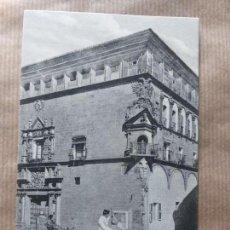 Postales: POSTAL DE TRUJILLO, PALACIO DEL DUQUE DE S. CARLOS. Nº 16. Lote 166648330