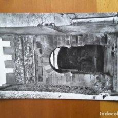 Postales: POSTAL BADAJOZ - 21. ALCAZABA. Lote 167491824