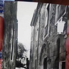Postales: POSTAL CÁCERES ANTIGUA AÑOS CINCUENTA. Lote 167595140