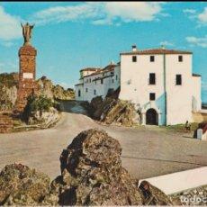 Cartes Postales: CACERES, SANTUARIO DE LA MONTAÑA - EDITA FARDI MOD. 136 - EDITADA EN 1967 - S/C. Lote 167833268