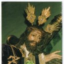 Postales: COFRADÍA DE LA VERA-CRUZ. NTRO PADRE JESÚS NAZARENO. BARCARROTA. BADAJOZ. EXTREMADURA. Lote 168522704