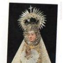 Postales: SANTA MARÍA DEL SOTERRAÑO. PATRONA DE BARCARROTA. BADAJOZ. EXTREMADURA.. Lote 168523128