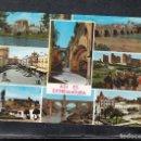 Postales: ASI ES EXTREMADURA. DIVERSAS VISTAS. . Lote 168534964