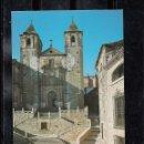 Postales: CÁCERES. IGLESIA DE SAN FRANCISCO JAVIER. Lote 168536720