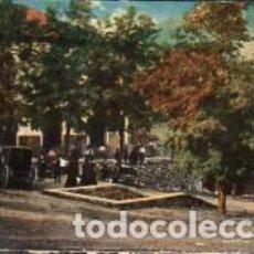 Postales: HERVÁS (CÁCERES) - BALNEARIO DEL SALUGRAL - CASAS EDITOR - SIN CIRCULAR. Lote 169203964