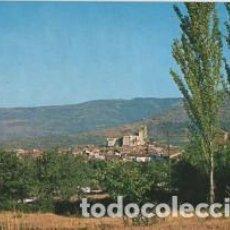 Postales: POSTAL DE HERVÁS (CÁCERES) - VISTA PARCIAL - AÑO 1971 - FITER - SIN CIRCULAR. Lote 169987342