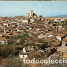 Postales: POSTAL DE HERVÁS (CÁCERES) - Nº 2006 VISTA PARCIAL - AÑO 1965 -PAPELERIA INVIC - SIN CIRCULAR2. Lote 169988972