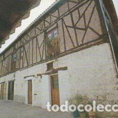 Postales: POSTAL DE HERVÁS (CÁCERES) - CALLE DEL VADO - LIBRERIA MARTÍN - SIN CIRCULAR. Lote 169993368