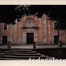 Postales: POSTAL DE HERVÁS (CÁCERES) - IGLESIA DE SAN JUAN BAUTISTA - AÑO 2000 - SIN CIRCULAR. Lote 169995796
