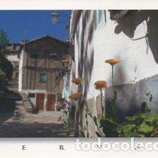 Postales: POSTAL DE HERVÁS (CÁCERES) - BARRIO JUDÍO - AÑO 2003 - SIN CIRCULAR. Lote 169996168