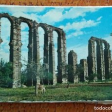 Postales: LIBRO DE POSTALES DE MÉRIDA . Lote 170008276