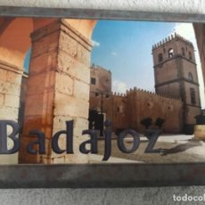Postales: LOTE POSTALES BADAJOZ . Lote 171229127