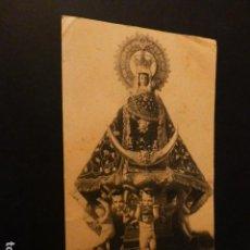 Postales: CACERES NUESTRA SEÑORA DE LA MONTAÑA PATRONA POSTAL EDICION EULOGIO BLASCO HEL. KALLMEYER Y GAUTIER. Lote 171323775