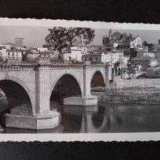 Postales: PLASENCIA CACERES PUENTE TRUJILLO EDICIONES ARRIBAS Nº 114. Lote 171639677