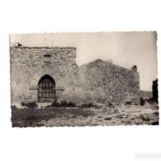 Postales: TRUJILLO.(CÁCERES).- CASA DE FRANCISCO PIZARRO (RUINAS).. Lote 171712194