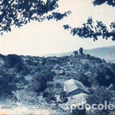 Postales: HERVÁS (CÁCERES) - VISTA PARCIAL - EDICIÓN LIBRERIA RONCERO - SIN CIRCULAR. Lote 172304387